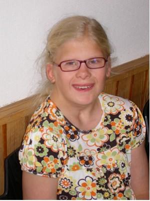 Josi / Juni 2007