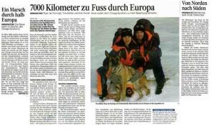 02_Aargauer_Zeitung_CHARGE_across_Europe_Maerz_2007_klein
